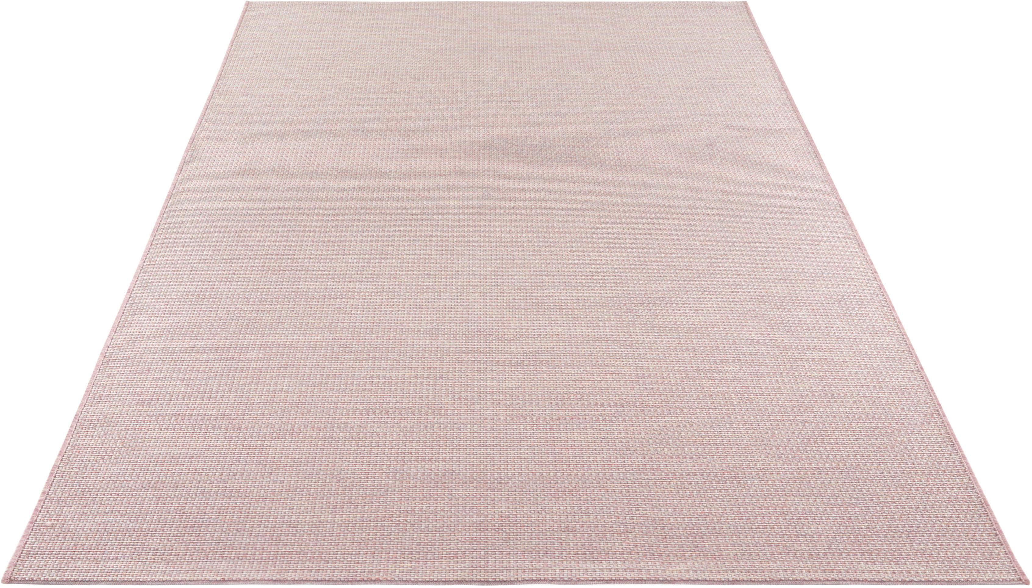 Teppich Millau ELLE Decor rechteckig Höhe 4 mm maschinell gewebt