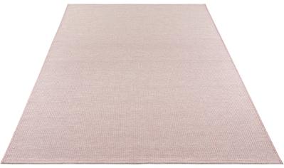ELLE Decor Teppich »Millau«, rechteckig, 4 mm Höhe, pastell Farben, In- und Outdoor... kaufen