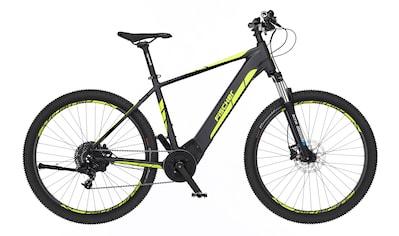FISCHER Fahrräder E - Bike »Montis 5.0i MTB E - Bike«, 10 Gang SRAM GX 10 Schaltwerk, Kettenschaltung, Mittelmotor 250 W kaufen