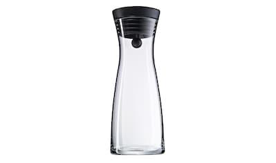 WMF Wasserkaraffe 0,75l, mit Kippdeckel »Basic« kaufen