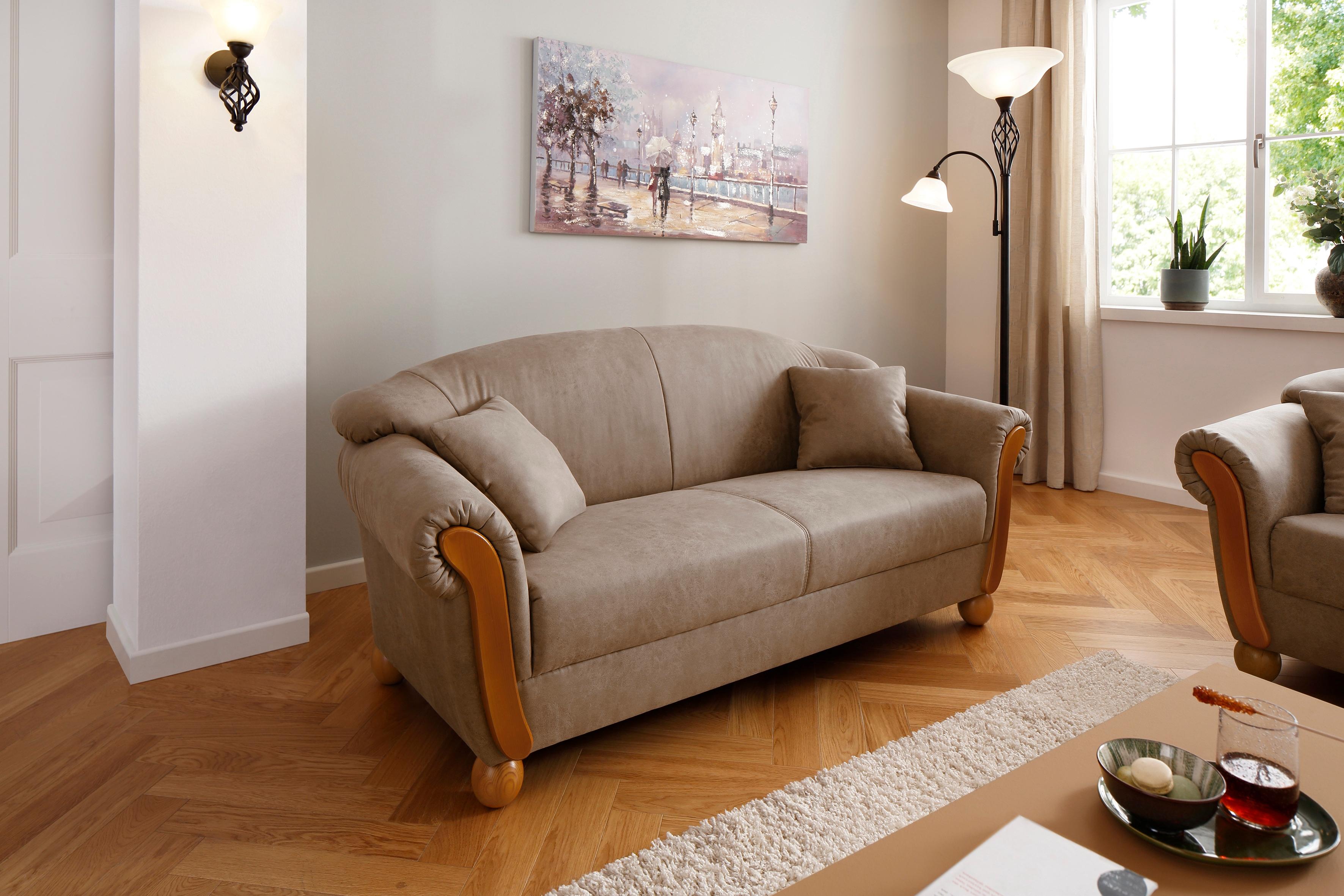 Home affaire 3-Sitzer Milano Vintage
