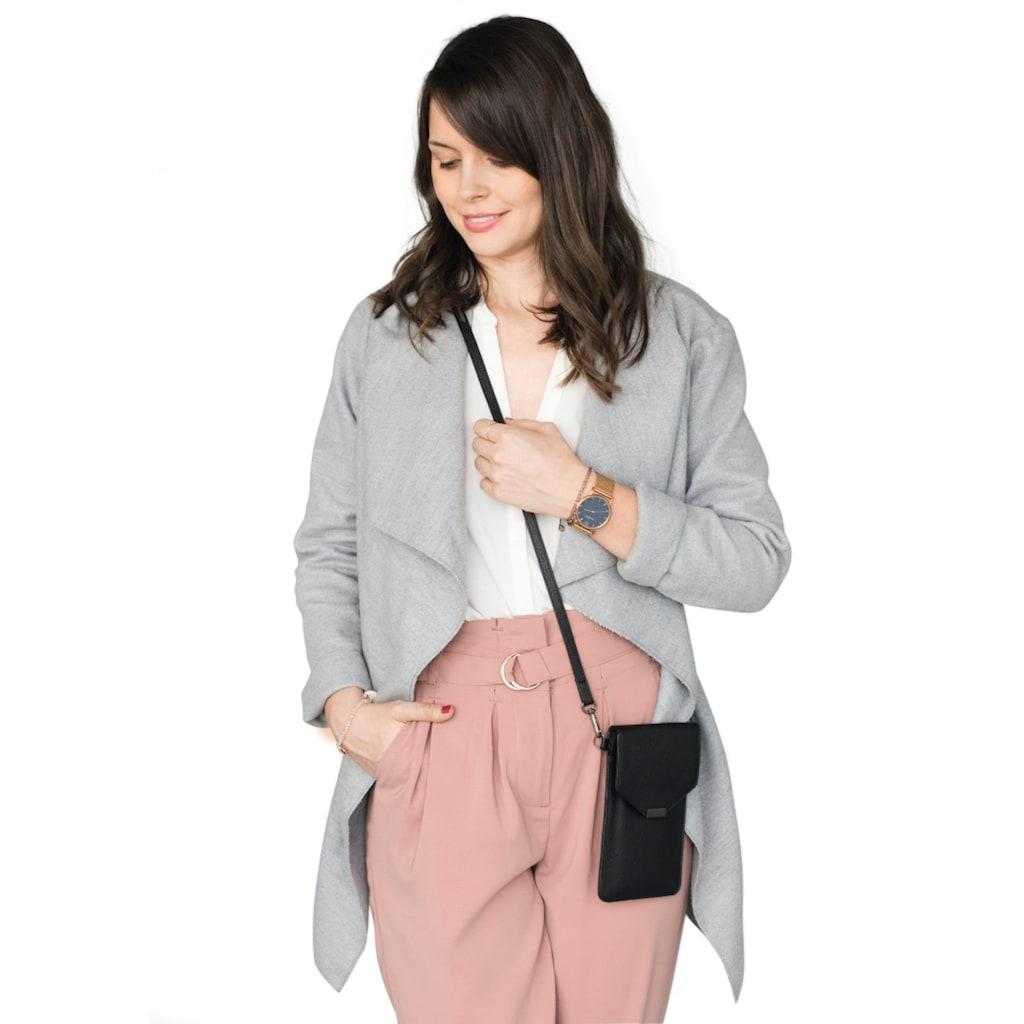 Hama Cross-Body-Tasche, Hülle universal, für Smartphones