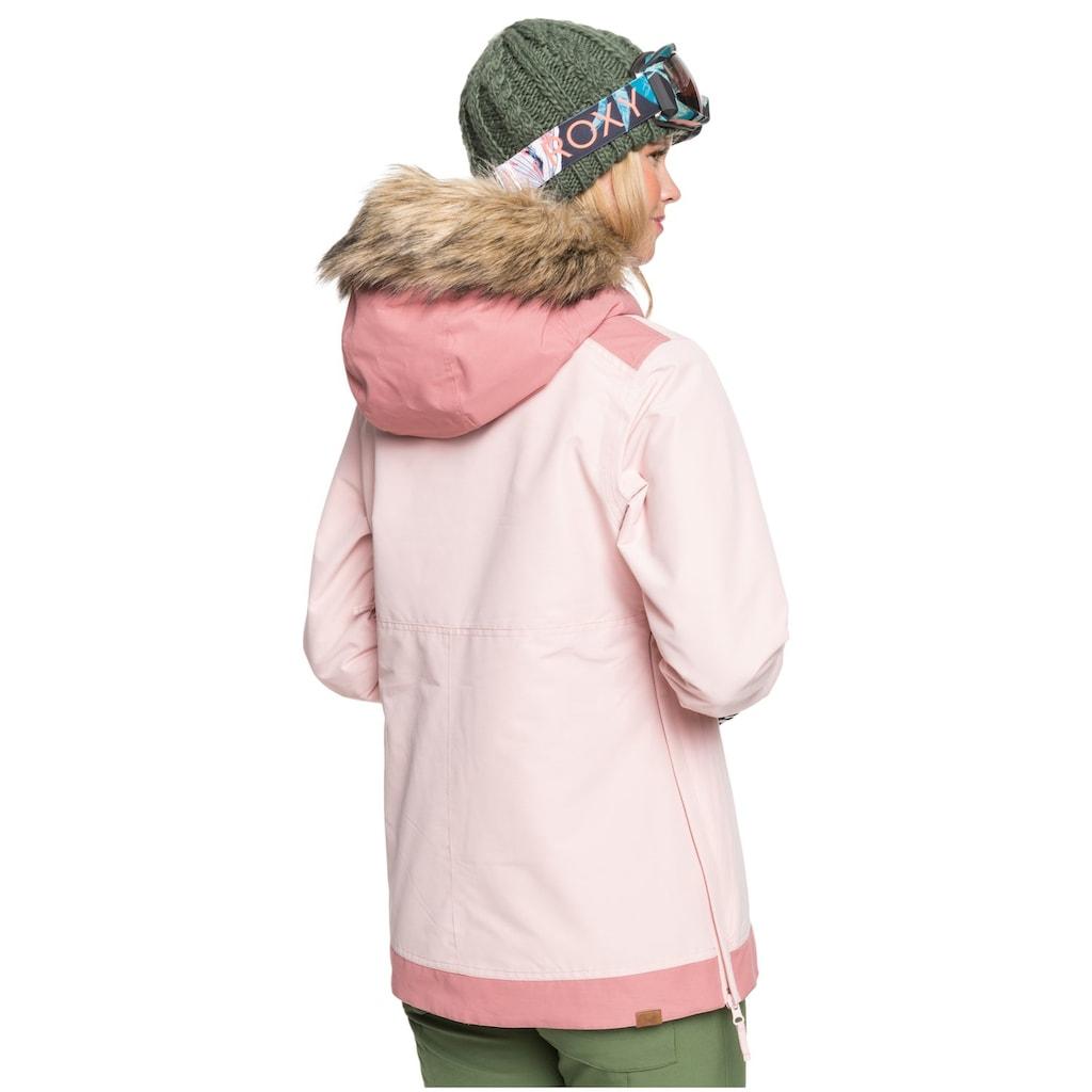 Roxy Snowboardjacke »Shelter«