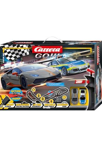 """Carrera® Autorennbahn """"Carrera GO!!!  -  Catch me"""", (Streckenlänge 8,4 m) kaufen"""