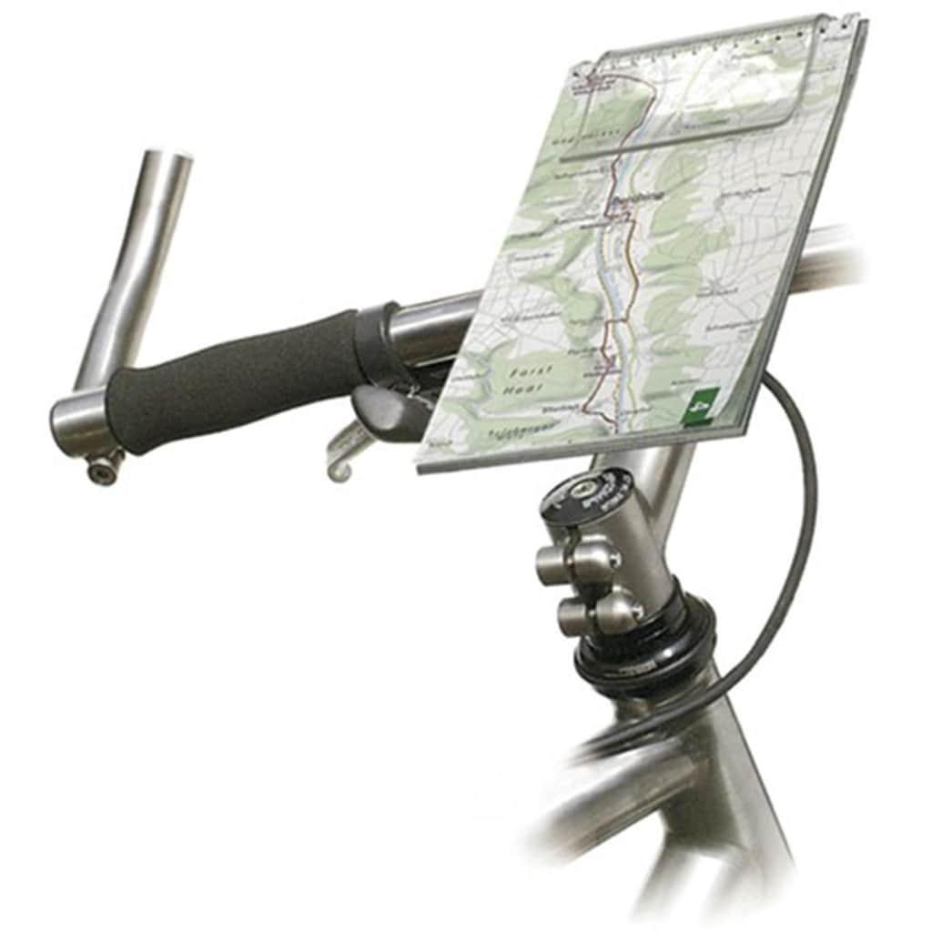 KlickFix Fahrrad-Kartenhalter »Mini Map 2«
