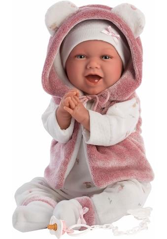 Llorens Babypuppe »Mimi, 42 cm«, Made in Europe kaufen