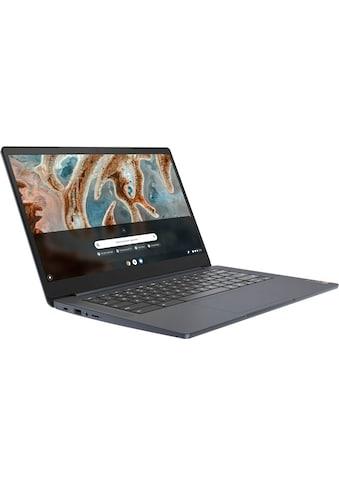"Lenovo Notebook »IdeaPad 3 CB 14M836«, (35,56 cm/14 "" MediaTek Mali-G72\r\n) kaufen"