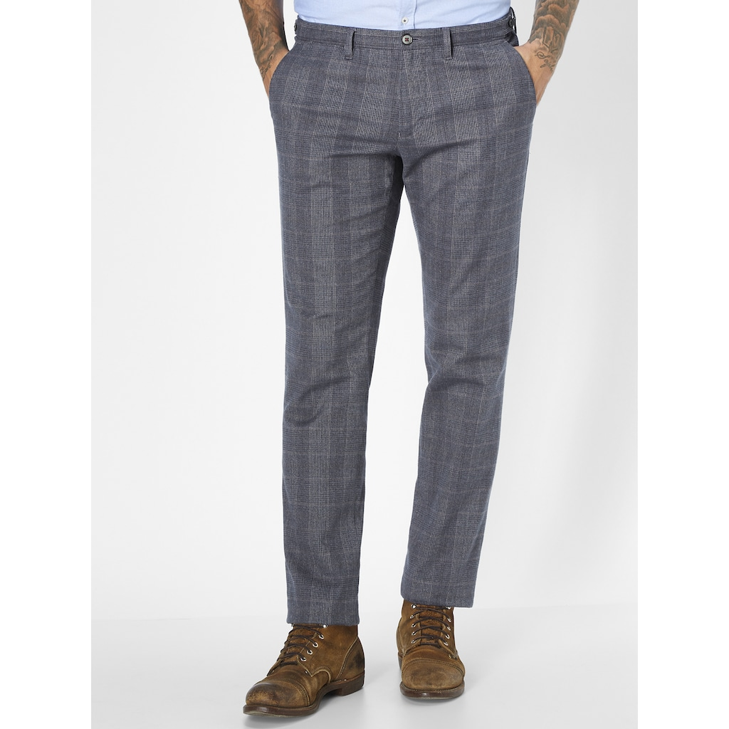 Redpoint Chinohose »Belleville«, Slim-Fit