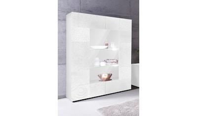 LC Stauraumvitrine »Miro« kaufen