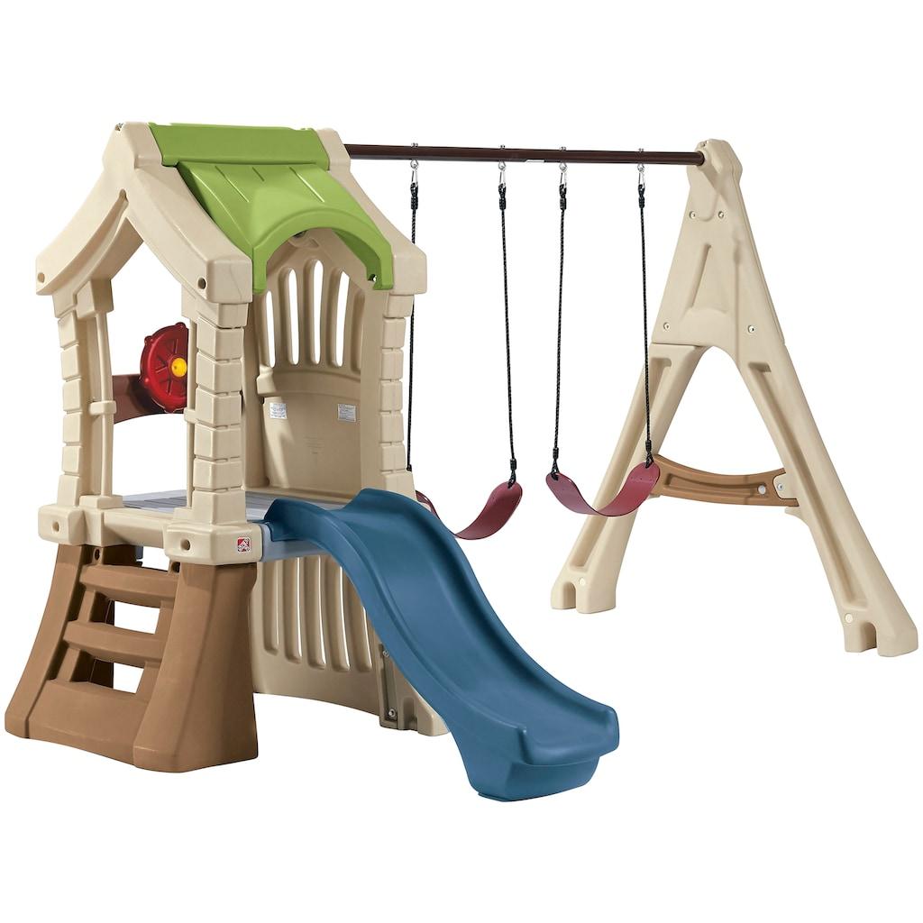 STEP2 Spielturm »Gym«, BxTxH: 283x213x191 cm