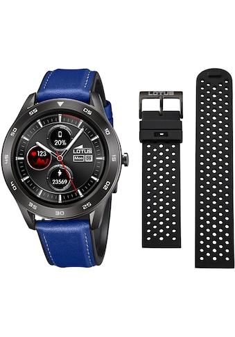 Lotus Smartwatch »Smartime, 50012/2« ( kaufen