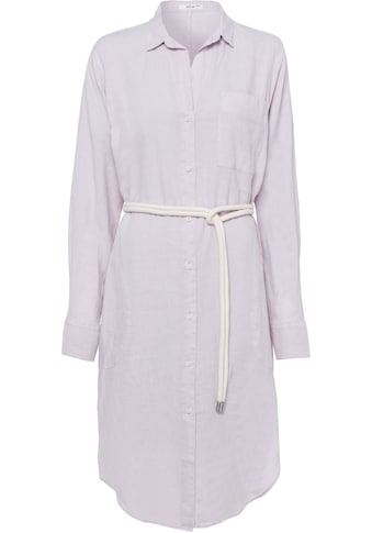 Replay Sommerkleid, (2 tlg.), mit dicker Kordel zum Binden in der Taille kaufen