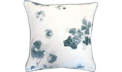 "Kissenbezüge ""Provence Cassis"" fleuresse kaufen"