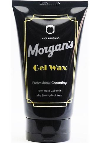 Morgan's Haargel »Gel Wax« kaufen