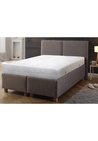Komfortschaummatratze »Vario Premium KS«, Beco, 22 cm hoch kaufen