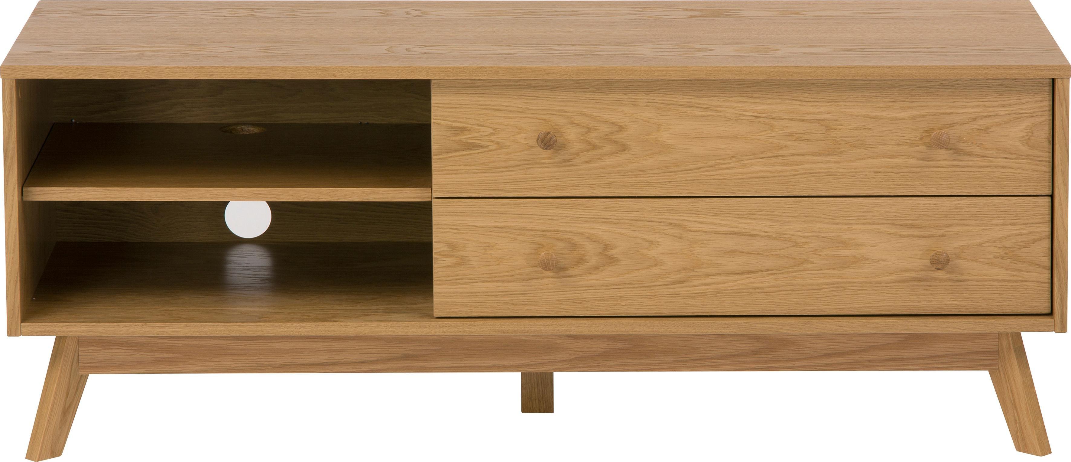 Wundervoll Woodman Möbel Referenz Von Tv-lowboard »bjórgvinÂ«, Breite 130 Cm