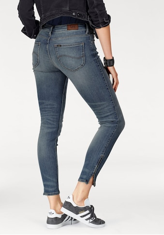 Lee® Stretch-Jeans »Scarlett Cropped«, Skinny Fit - Powerstretch kaufen
