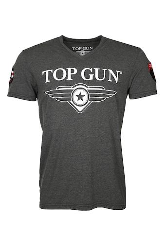 TOP GUN T - Shirt »1004« kaufen