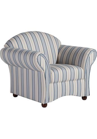 Max Winzer® Sessel »Carolina« kaufen