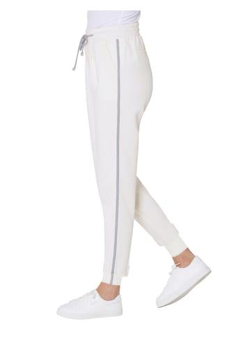 Creation L Premium Jogg - Pants mit Galonstreifen entlang der Seitennaht kaufen