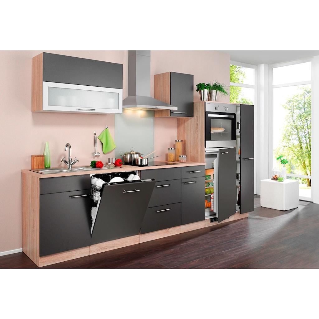 wiho Küchen Unterschrank »Montana«, 50 cm breit mit 2 Auszügen