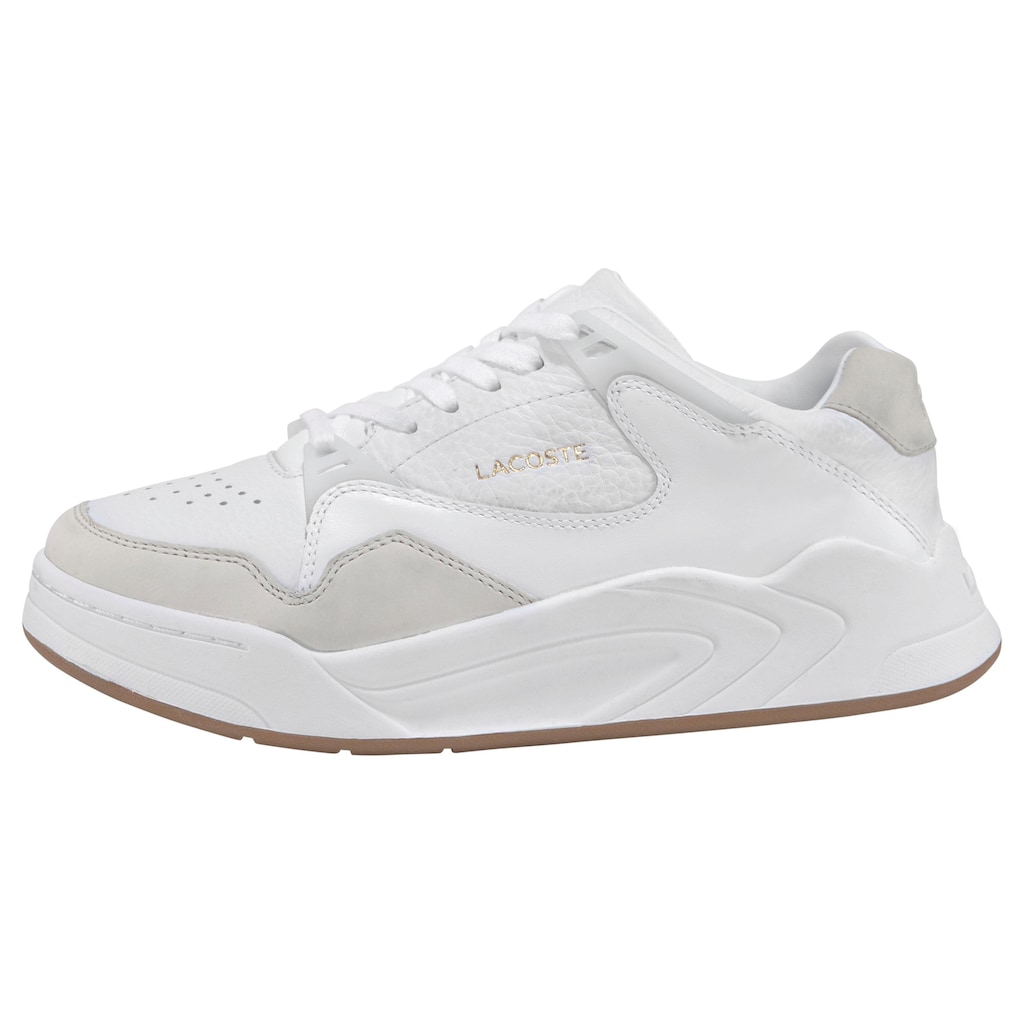 Lacoste Sneaker »COURT SLAM 319 1 SFA«