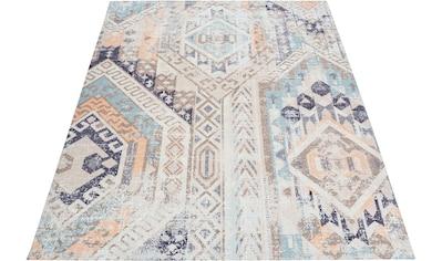 Teppich, »Ruben«, andas, rechteckig, Höhe 10 mm, gedruckt kaufen
