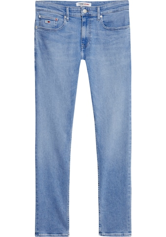 Tommy Jeans Tapered-fit-Jeans »AUSTIN SLIM TPRD Dynamic« kaufen