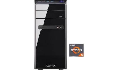 CAPTIVA Business-PC »B5A 19V2« kaufen