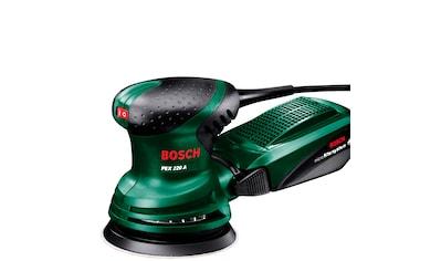 Bosch Exzenterschleifer »PEX 220 A« kaufen