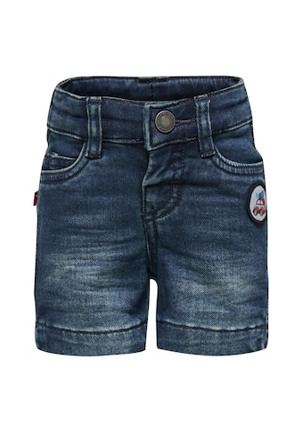 LEGO® Wear Jeansshorts »PENN 303«, Ambulanzen-Applikation kaufen