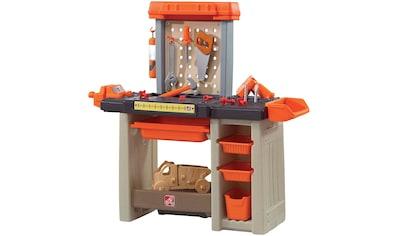 STEP2 Kinder - Werkbank »Handyman«, BxLxH: 92x33x90 cm kaufen