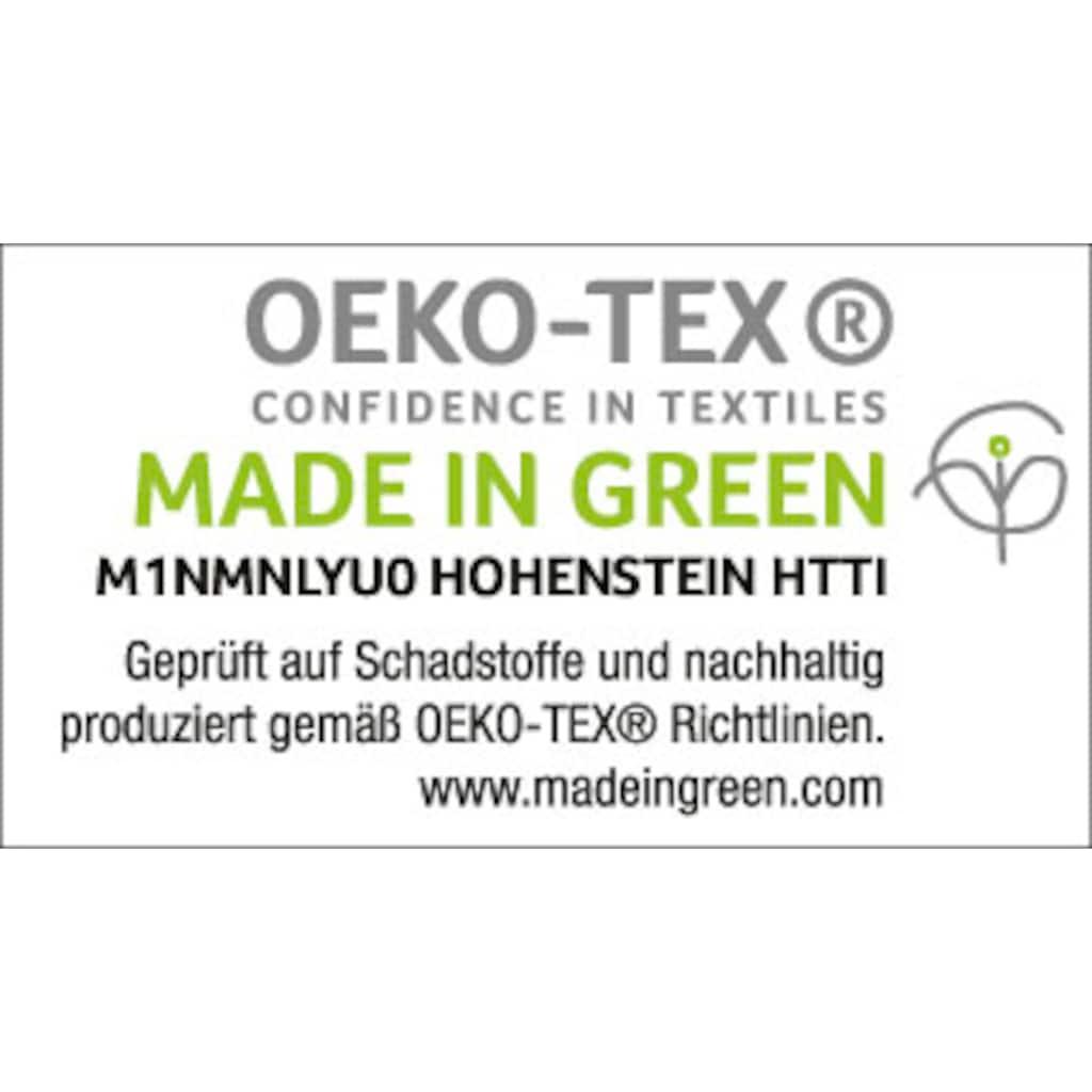 SETEX Matratzenauflage »14PE«, wasserdicht