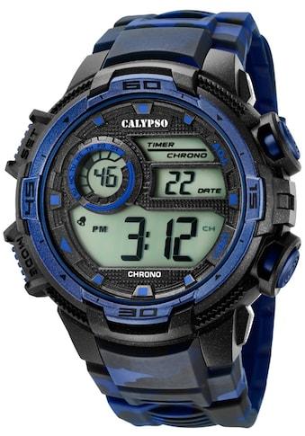 CALYPSO WATCHES Chronograph »X-Trem, K5723/1« kaufen