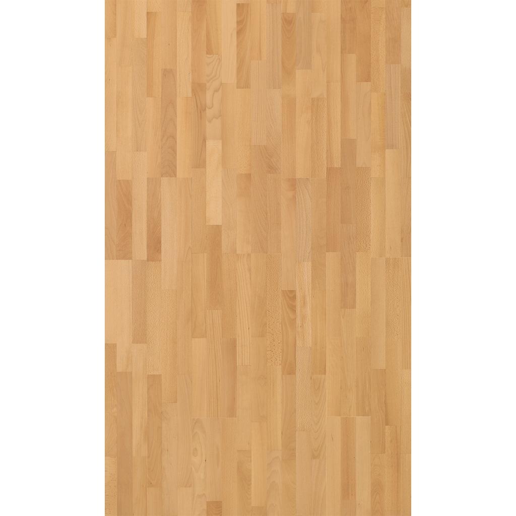 PARADOR Parkett »Basic Natur - Buche, lackiert«, ohne Fuge, 2200 x 185 mm, Stärke: 11,5 mm, 4,07 m²