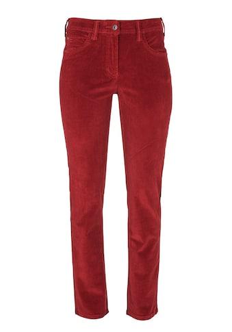 MILLION - X 5 - Pocket - Hose »Cord Linda« kaufen