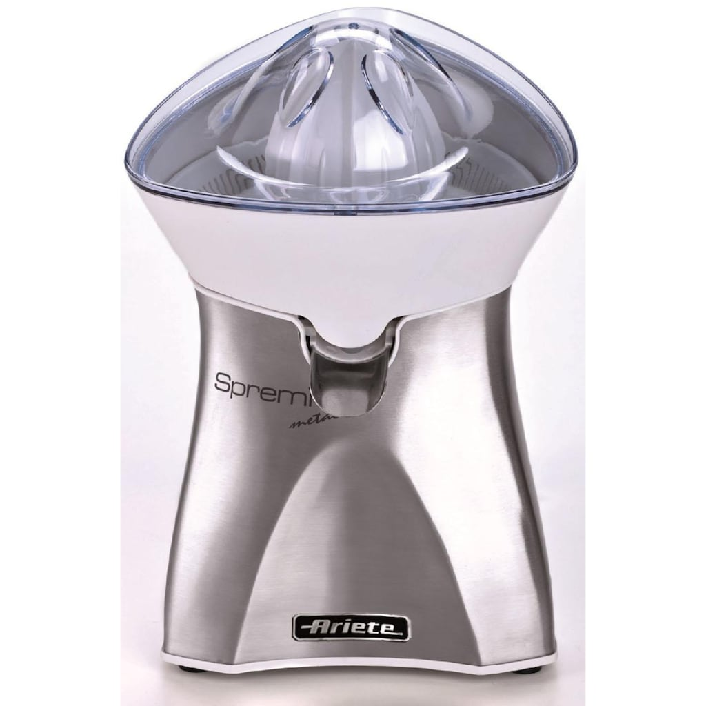 Ariete Zitruspresse SPREMÌ METAL 407, 60 Watt