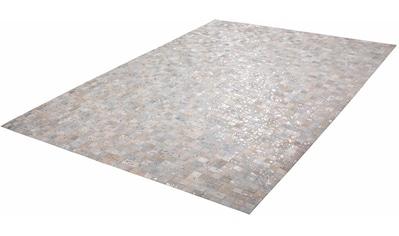 Fellteppich, »Audra 100«, calo - deluxe, rechteckig, Höhe 8 mm, Naturprodukt kaufen