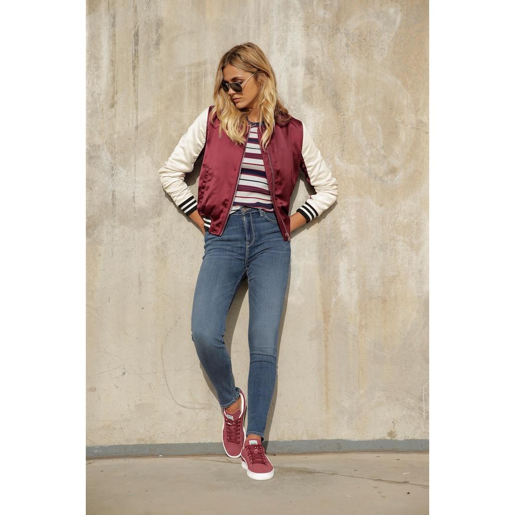 Lee® Stretch-Jeans »Scarlett«, High-waist
