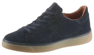 Ecco Sneaker »Street Tray«, mit heller Laufsohle kaufen