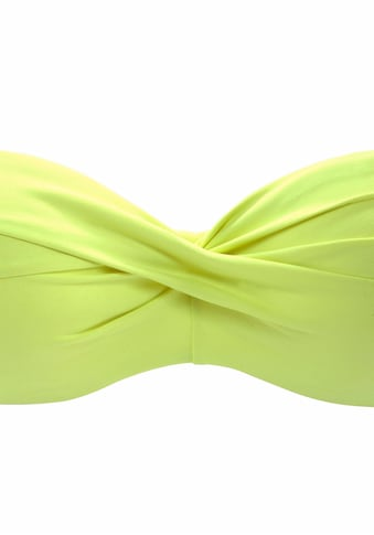 s.Oliver Beachwear Bandeau - Bikini - Top »Spain« kaufen