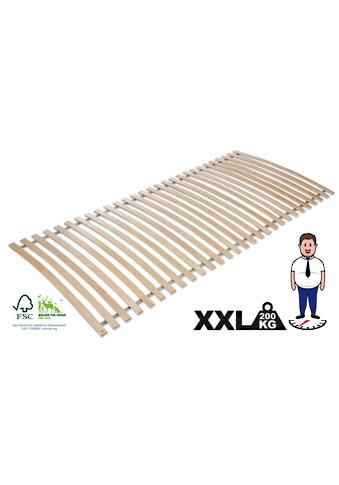 Jekatex Rollrost »Basic Comfort«, (1 St.), Belastbar bis 200kg kaufen
