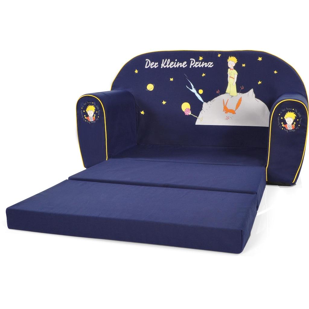Knorrtoys® Sofa »Der kleine Prinz«, für Kinder