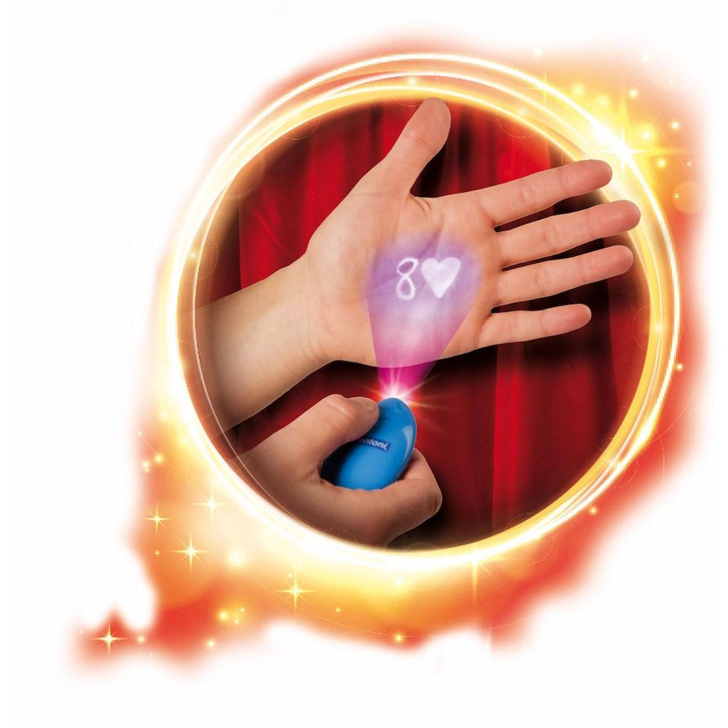 Clementoni® Zauberkasten »Ehrlich Brothers Modern Magic«, Made in Europe