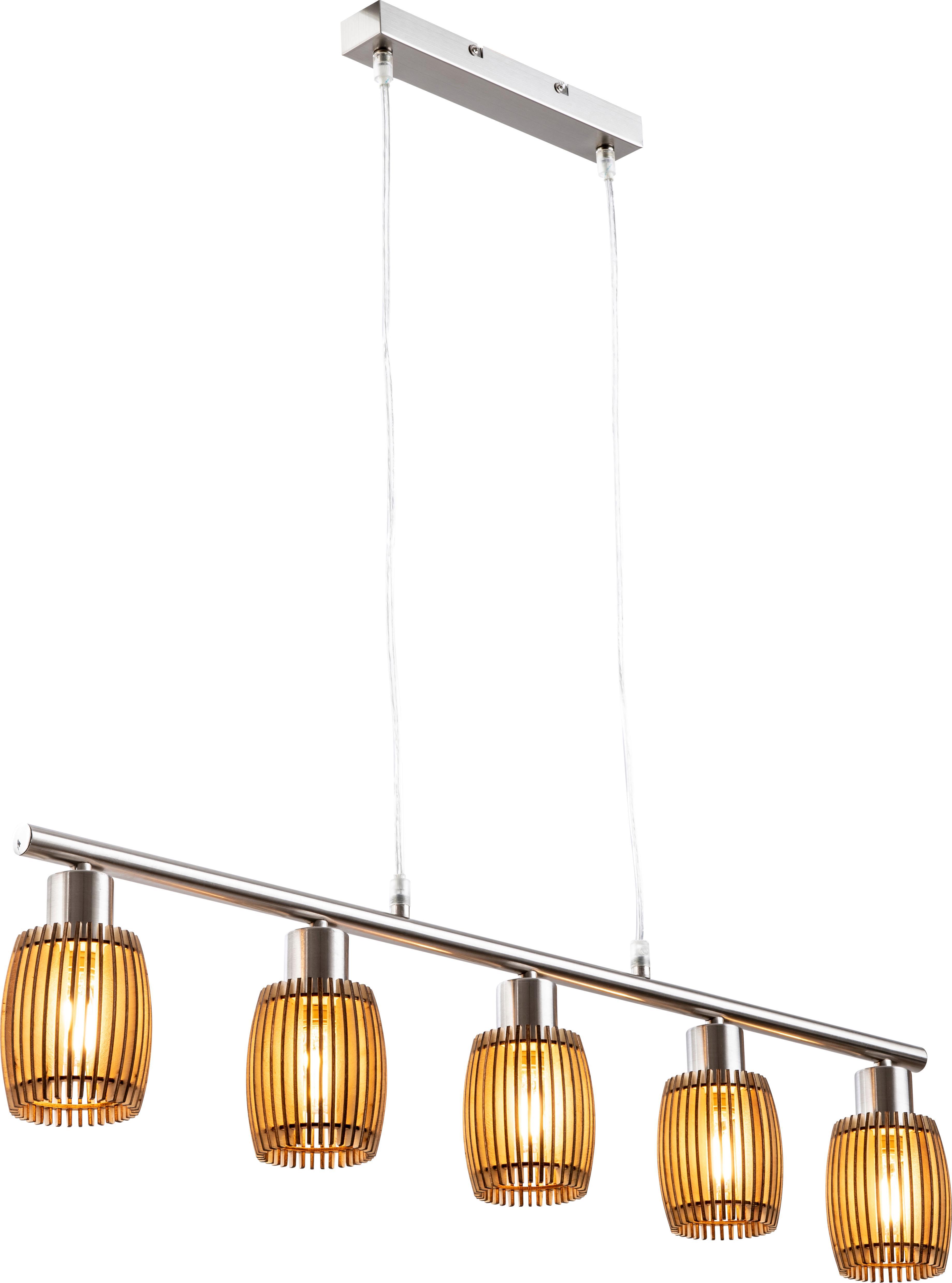 Nino Leuchten,LED Pendelleuchte PARKEY