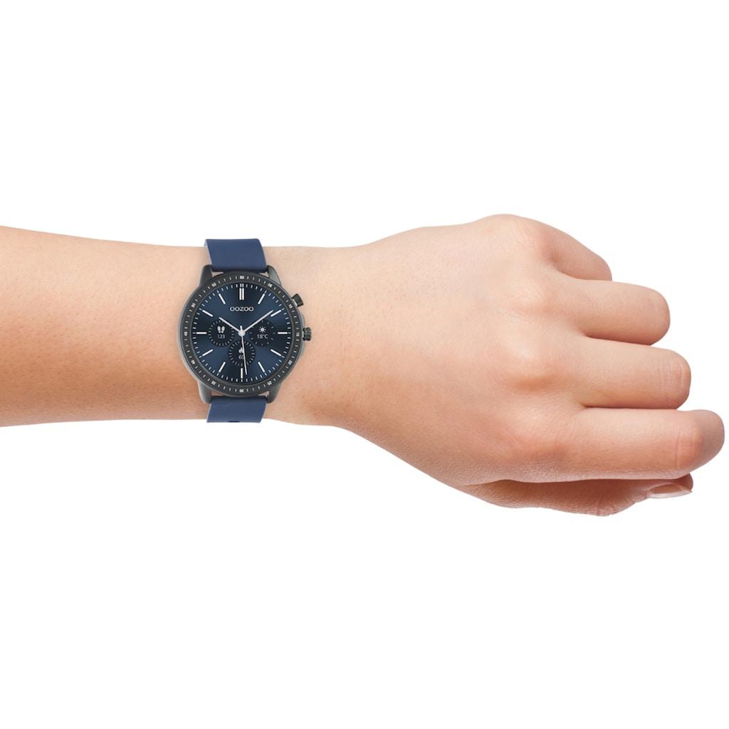OOZOO Smartwatch »Q00332«
