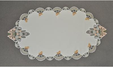 Tischläufer, »Tischläufer Schmetterling«, Stickereien Plauen kaufen