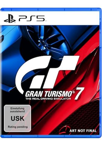 Gran Turismo 7 PlayStation 5 kaufen