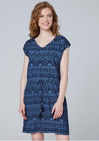 SOCCX Sommerkleid kaufen