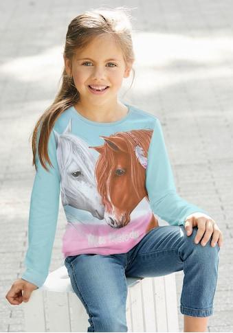 Miss Melody Langarmshirt kaufen